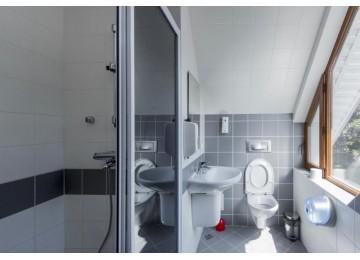Номера и цены в отеле Роза Вилладж| Стандарт 2 местный Цоколь