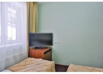 Стандарт Эконом 2-местный  |Номера и цены в отеле Наступ