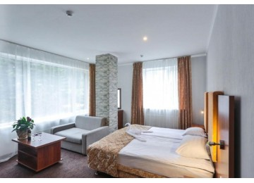 Стандарт Комфорт 2-местный| Номера и цены в отеле Наступ